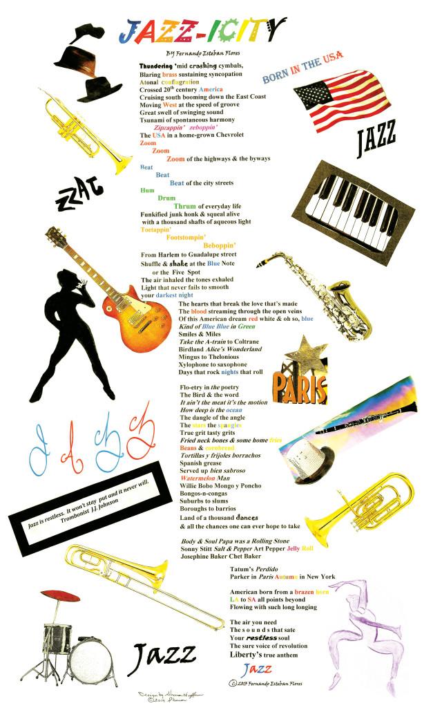 Jazzicity