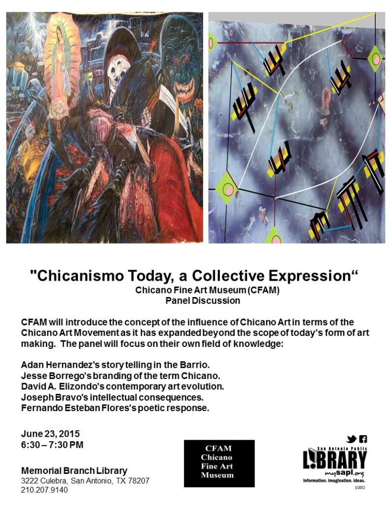 CFAM Panel Poet/Participant