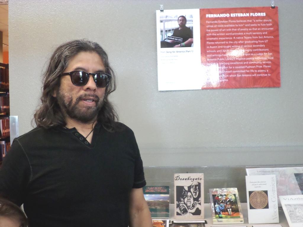 Fernando Esteban Flores